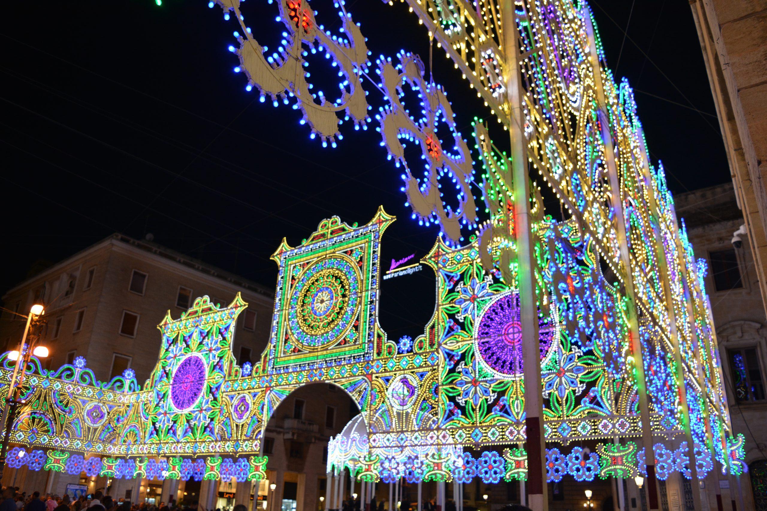 Lecce, festa grande con PugliArmonica. Nel cuore della tradizione.