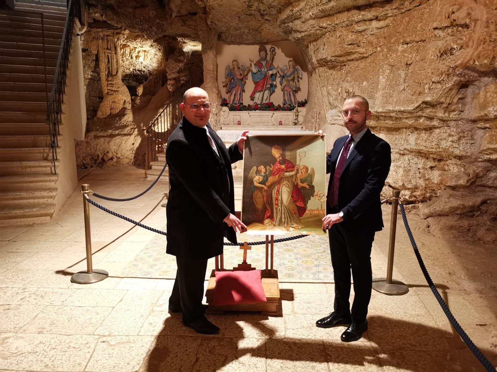 PugliArmonica a Turi, nel segno di Sant'Oronzo
